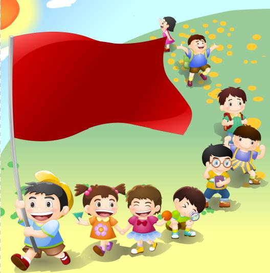 集体儿童保健